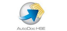 Autodoc software